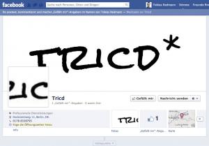 Facebook Titelbild Größe