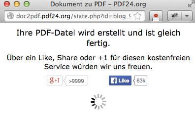 pdf24-plugin